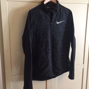 Men's Nike running jacket